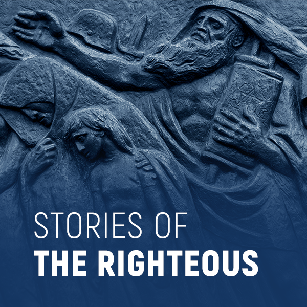 Stories of the Righteous