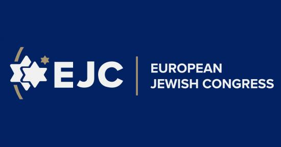 Boris Lozhkin has been elected as Vice President of the European Jewish Congress
